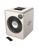 Portable Space Heater Electric Whole Room Adjus... - $175.38