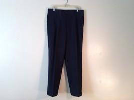 Joseph Abboud Black Dress Pants Formalwear - $49.50