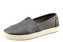 Toms Avalon Sneaker Round Toe Synthetic Loafer - $46.74