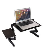 360 degrees Portable Foldable Magic Laptop Desk Table Bed Stand Mouse Pad - $22.95