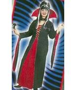 Classic Victorian Vampiress Costume PLUS SZ 16-24 - $40.00