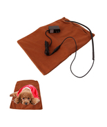 Spring Pet Dog Cat Safe Warm Warmer Heated Heater Bed Pad Mat 110V~240V - $12.00