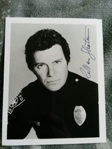 William Shatner Hand-Signed Autograph With Lifetime Guarantee - $120.00