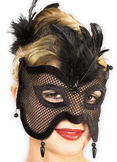 Mysteryladymask