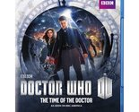 Doctor Who: The Time of the Doctor (Blu-ray) [Blu-ray] [2014]