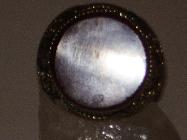 Antique Ring 2 Ifrit:1 King And 1 Queen and 50 similar items