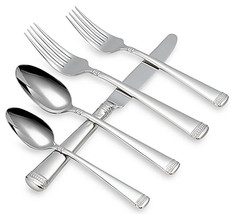 Wedgwood Notting Hill 67 Piece Stainless Servic... - $374.90