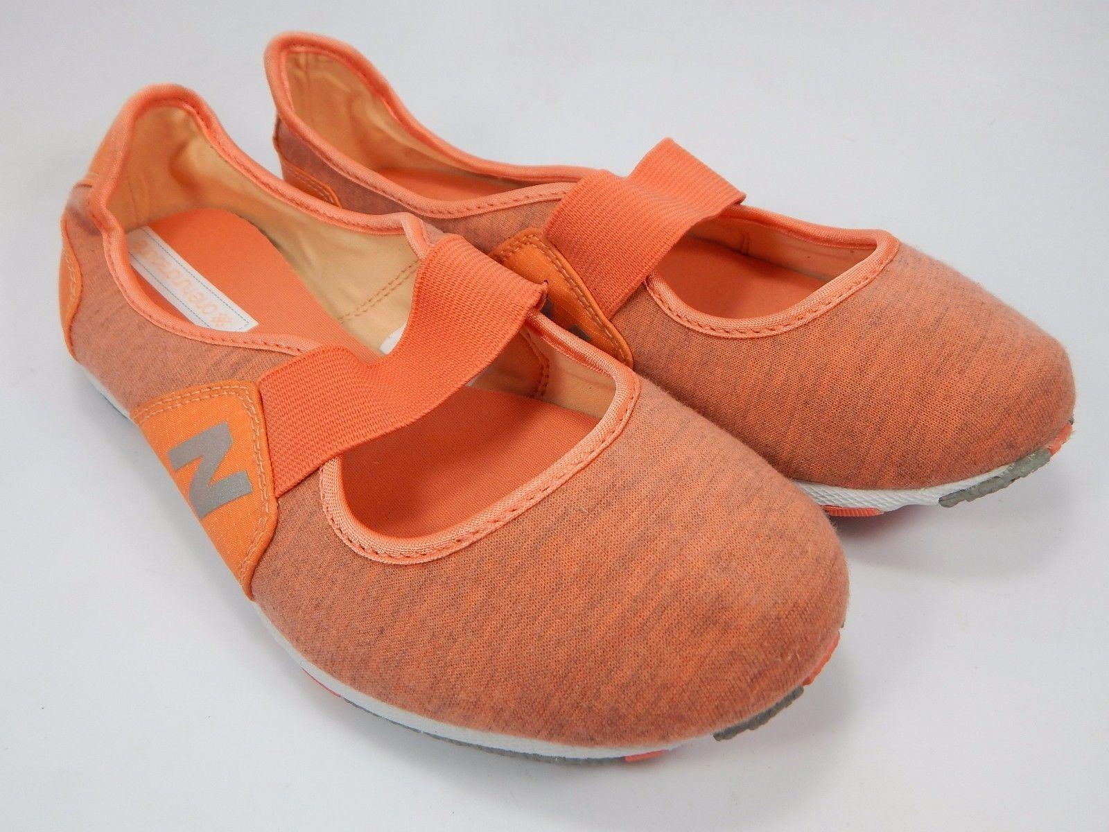 New Balance 101 Women's Classic Slip On Shoes Size US 7 M (B) EU 37.5 WL101OR