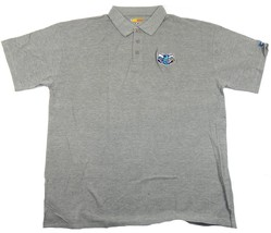 New Orleans Hornets Polo Men's Basketball Shirt NBA Big & Tall