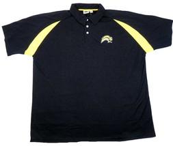 3XT Buffalo Sabres Polo Men's Hockey Shirt NHL Big & Tall