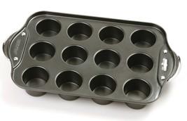 NORPRO 3919 Mini Cheesecake Muffin Tart Pan 12 Cup Nonstick - $477,75 MXN