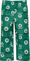 Boy's 4-7 Boston Celtics Pajama Pants Boy's NBA Basketball Youth