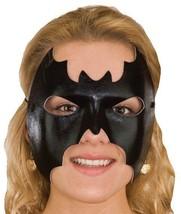 Bat Mask Batman Batgirl Cat woman NEW Halloween Fancy Dress - $9.46