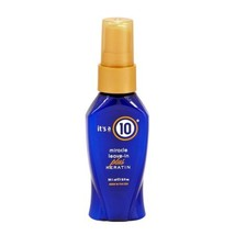It's A 10 Miracle Leave-In plus Keratin 2 oz - $22.00