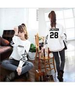 Kpop GOT7 Fly Concert Sweater Jackson New Hoodie Mark Bambam Pullover JB JR - $13.99