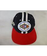 Superbowl 32 XXXII San Diego Hat 1998 Official Beer Sponsor Miller Lite Cap - $9.90