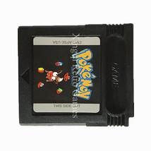 Nintendo GBC Pokemons Collective Edition Video Cartridge Console Card Ga... - $14.99
