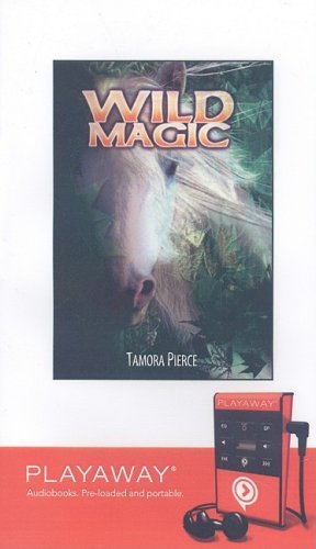 an analysis of strength and power in wild magic by tamora pierce Tamora pierce's books shaped me not only as a young writer but also as a young woman she is a pillar, an icon, and an inspiration cracking open one of her marvelous novels always feels like coming home.