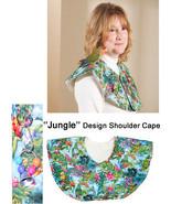 "Bird Shoulder Cape - the sanitary ""shoulder per... - $14.90"