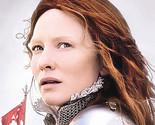 Elizabeth: The Golden Age  DVD Geoffrey Rush, John Shrapnel, Jordi Molla