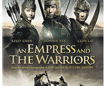 BLU-RAY An Empress And The Warriors (Blu-Ray) NEW