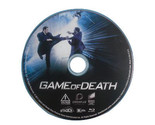 Game of Death - Blu-Ray Region 1 Brand New Free Shipping