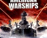 American Warships (Blu-Ray, 2012) Brand New/Factory Sealed & Ships for FREE!