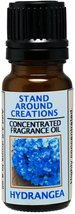 Concentrated Fragrance Oil - Scent - Hydrangea: A subtle and sweet aroma... - $7.99