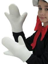 CAT IN THE HAT CHILD GLOVES - $5.00