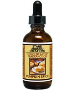 Concentrated Fragrance Oil - Pumpkin Spice: A true-to-life fragrance bur... - $23.99