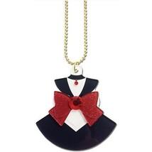 Sailor Moon: Sailor Pluto Acrylic Costume Necklace - $14.84
