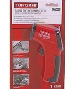Craftsman Mini IR Thermometer 50455 - £32.29 GBP