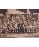 Dallas 1916 Bowser Baseball Champs Antique Photograph - $75.00