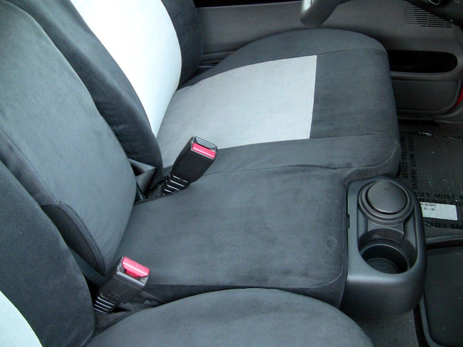 Ford Ranger 60 40 Seat Covers Velcromag