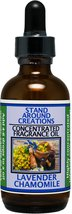 Concentrated Fragrance Oil - Scent - Lavender Chamomile: Essential oils ... - $23.99