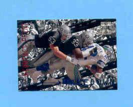 1996 Stadium Club Rob Fredrickson Contact Print Insert - $1.00