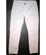 New J Brand Jeans Pants Khaki 25 28 X 27 Crop Womens Skinny Capri Khakis... - $31.60