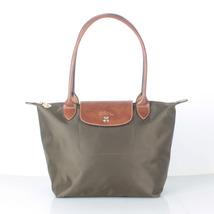 Longchamp Le Pliage Small Nylon Tote Bag Taupe 2605089015 - $75.00