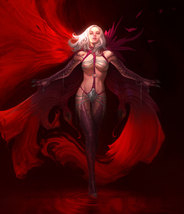 Haunted Amulet 10 Succubi Nymph Love Sex Passion Desire Wish Girl - $100.00