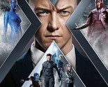 X-Men : Beginnings Trilogy ( Blu-ray + Digital HD ,2016 , 3-Discs w/ slipcover)