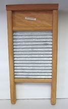 MEXICAN MADE DOVETAIL WASHBOARD PERSONAL HECHO ... - $34.95