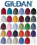 Gildan Heavy Blend Hooded Sweatshirt 18500 S-5XL Sweatshirt Gildan Soft Hoodie - $9.00 - $14.65
