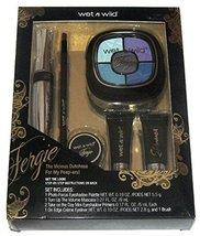 Wet N Wild Fergie Eye Make-Up Set - $19.99