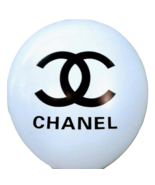 Chanel white black balloon new thumbtall