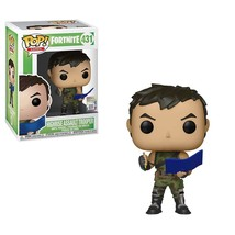 Funko Pop! Games: Fortnite - Highrise Assault Trooper - $8.90