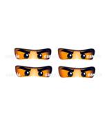12 PRINTED Ninjago inspired Eye Stickers, Decoratons, Party Supplies, La... - $8.99