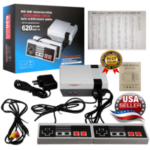 620 Games in 1 Classic Game Console Retro Games 4Nintendo Same Day Free ... - $39.99