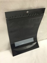 """Extreme High Oxygen Barrier Black Bags 7"""" x 12""""... - $16.83"""