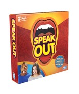 Hasbro Speak Out Game Mouthpiece Game US Versio... - $34.60