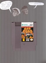 "Ivan ""Ironman"" Stewart's Super Off Road  (Nintendo NES, 1989) - $14.99"